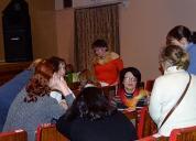 Moskau, 2007